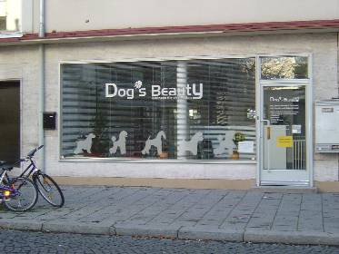 Hundesalon Dog's Beauty in München