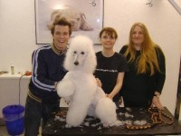 Hundesalon Dog's Beauty in München